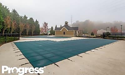 Pool, 3150 Englewood Dr, 2