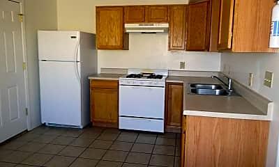 Kitchen, 5843 E 24th St, 1