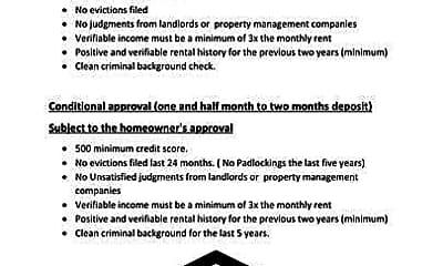 Application Requirements.jpg, 311 B Hoskins Mill Lane, 2