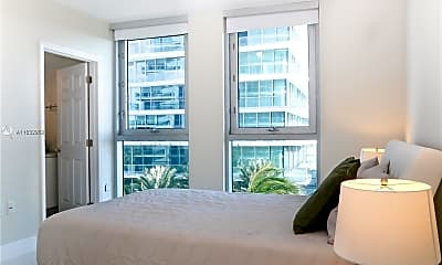 Bedroom, 9401 Collins Ave 402, 1