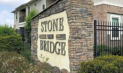 Stone Bridge, 1