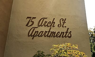 75 Arch Street, 1