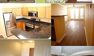Kitchen, 12000 Market St 175, 0