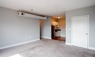Living Room, 310 Delaware St, 1