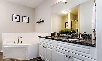 Bathroom, 3210 Falcon Ct, 2