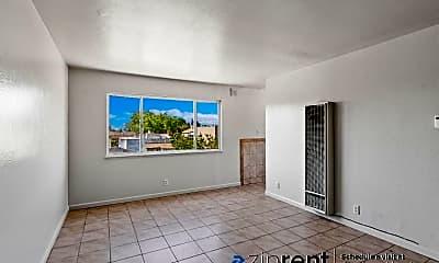 Living Room, 3057 Blossom Street, D, 1