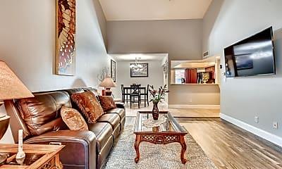 Living Room, 9550 N 94th Pl 219, 0