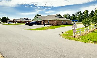 Community Signage, 200 Parkview St, 1