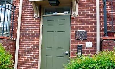 Building, 1507 Oronoco St 3-2, 0