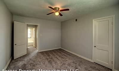 Bedroom, 119 N 38th St, 2