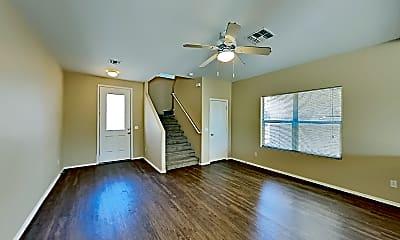 Living Room, 9435 W Sheridan Street, 1