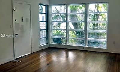 Living Room, 9350 E Bay Harbor Dr, 1