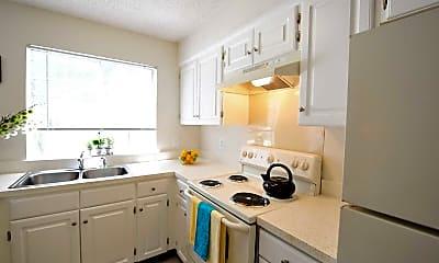 Kitchen, Maple Springs, 0