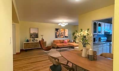Living Room, 759 E 10th St, 1
