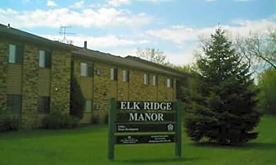 Elk Ridge Manor, 1