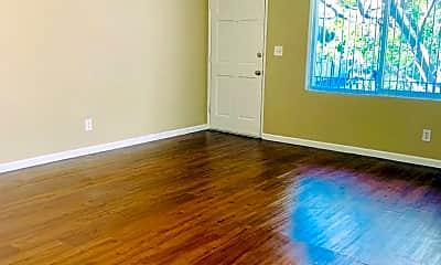 Living Room, 1080 Bonita St, 1
