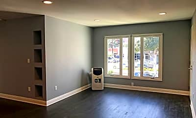 Living Room, 402 S Robertson Blvd, 0