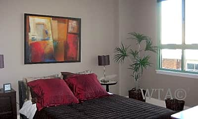 Bedroom, 100 N Santa Rosa Avenue, 2