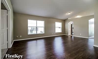Living Room, 14676 Kristenright Ln, 1