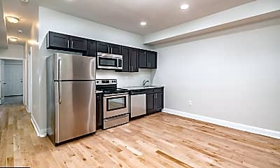 Kitchen, 321 N Preston St 1R, 0