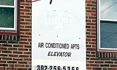 Brandywine Gateway Apartments, 1