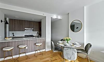Living Room, 1277 E 14th St 622E, 1