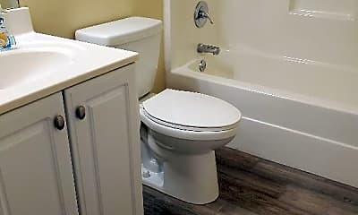 Bathroom, 6131 Back Bay Cir, 2