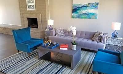 Living Room, Magnolia Greens, 0