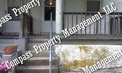 Community Signage, 759 W Lincoln Hwy, 0