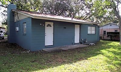 Building, 1040 SE 18th Terrace, 2