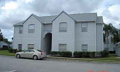 Building, 5000 Park Lake Dr 2218, 0