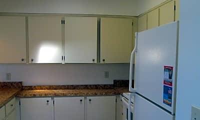 Kitchen, 8524-B SURF DRIVE, 1