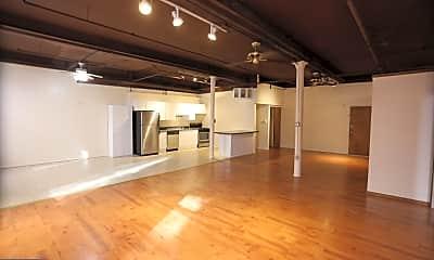 Kitchen, 1720 N 5th St 303, 0