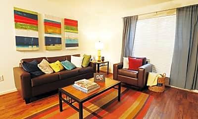 Living Room, Garnet River Walk, 1