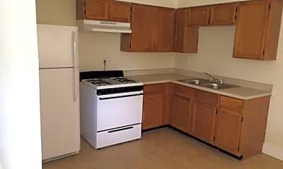 Kitchen, 2500 Avenue E 3B, 1