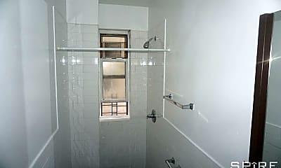 Bathroom, 203 W 144th St, 2