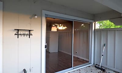 Patio / Deck, 2928 Fountainhead Dr, 2