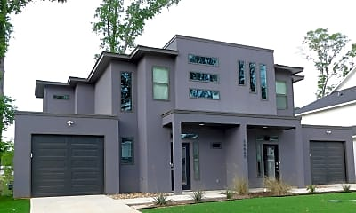 Building, The HUB 303, 0