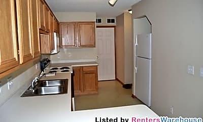 Kitchen, 8822 92nd St S, 1