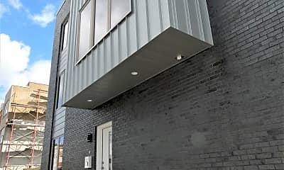 Building, 449 W Norris St 1, 1