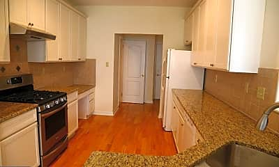 Kitchen, 14 Wilkinson Way, 1