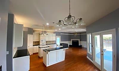 Kitchen, 2509 Oak View Ct, 1