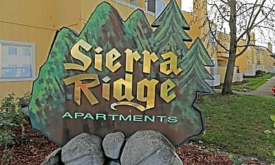 Building, Sierra Ridge, 2
