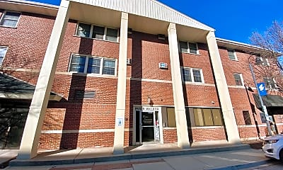 Building, 4 Walker Avenue, 2