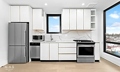 Kitchen, 635 4th Ave 901, 1