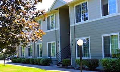 Building, 739 Jackson St W, 1