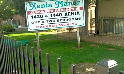 Renaissance at Xenia Village, 1