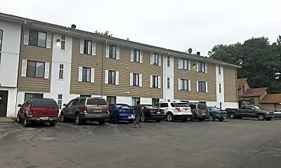 Douglas Terrace Apartments, 0