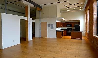 Kitchen, 6200 2nd Ave, 1