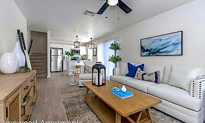 Living Room, 8930 W Monroe St, 0